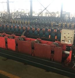 3.0滑道轧机生产线