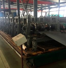 80米特重型型材轧机生产线